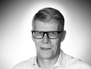 Henrik R. Pedersen Quality and Environmental Manager