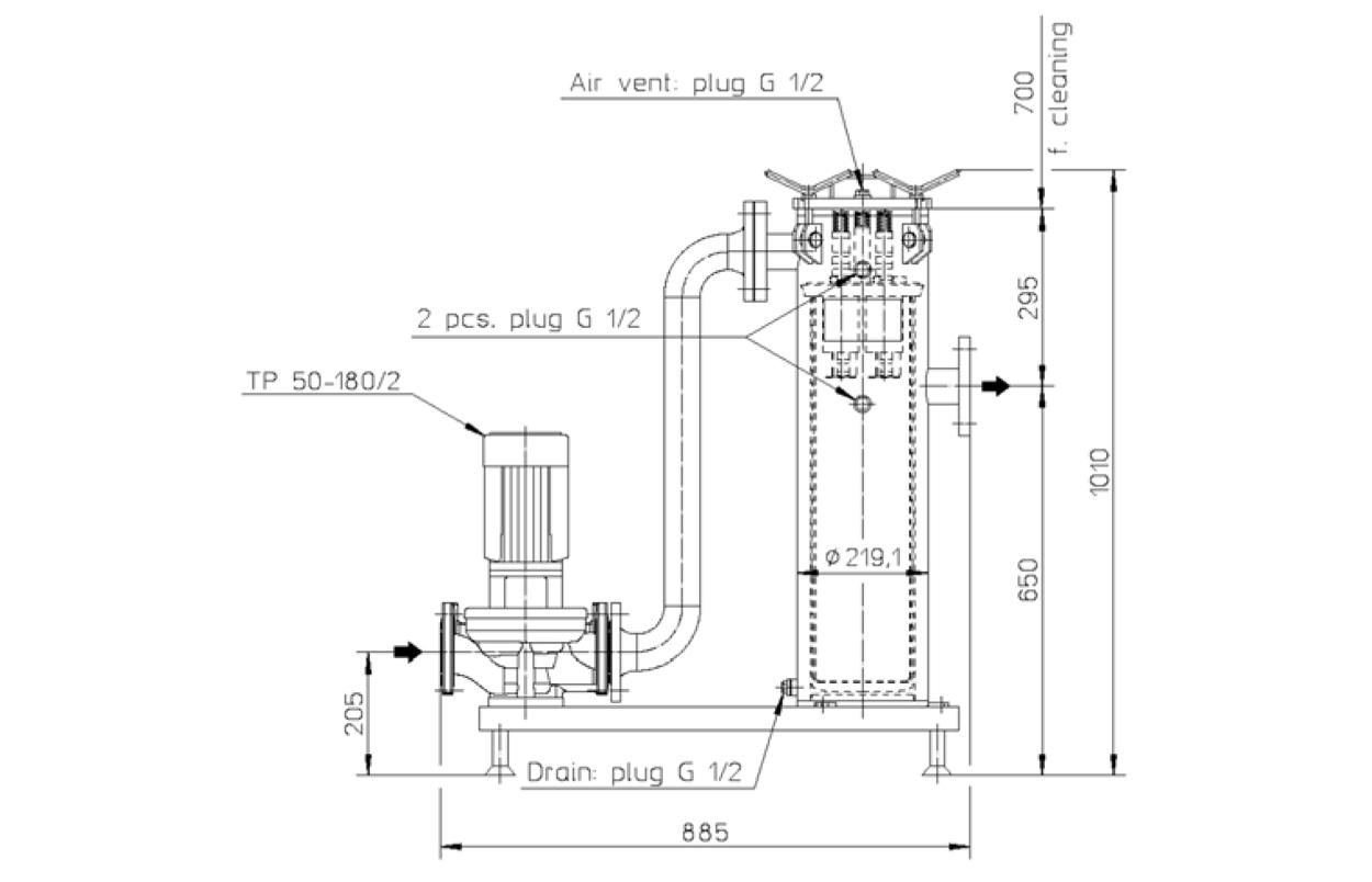 TM4-P4250-HiFlux