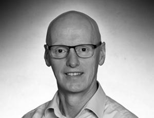Hans Hauge Hansen Teknisk Chef
