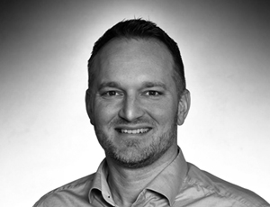 Martin Holgaard Sales Director
