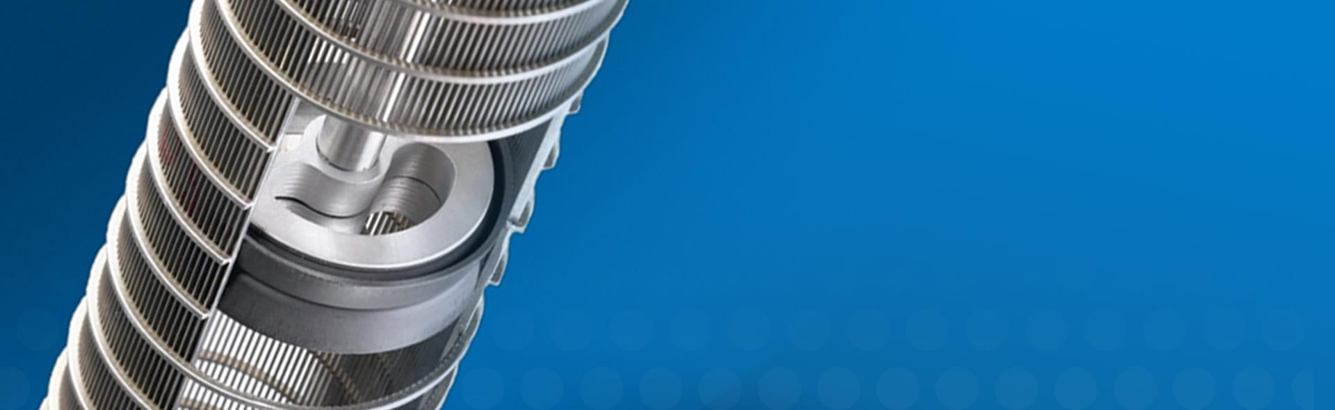Auto-Line filter fra Hiflux Filtration